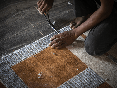 Cocoon Fine Rugs