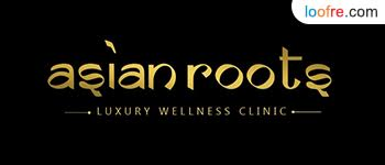spa Booking, Book at Asian Roots