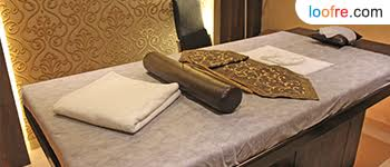 spa Booking, Book at Four Fountains De-Stress Spa