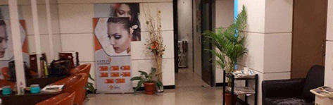spa Booking, Book at Vibes Salon