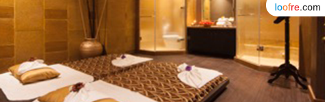 spa Booking, Book at Gold Leaf Spa