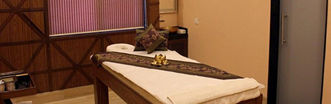 spa Booking, Book at Ora Regenesis Spa