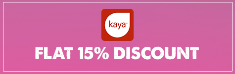 spa Booking, Book at Kaya Skin Clinic