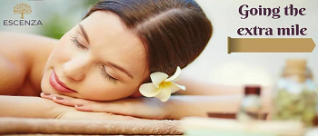 spa Booking, Book at Escenza Spa