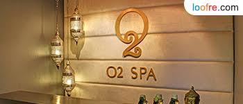 spa Booking, Book at O2 Spa